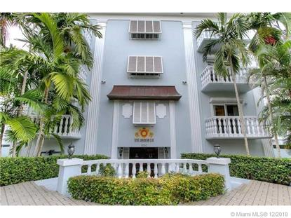 1150 Madruga Ave  Coral Gables, FL MLS# A10585532