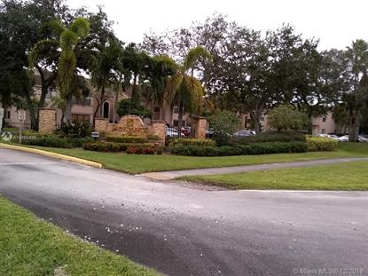2900 S University Dr  Davie, FL MLS# A10585536