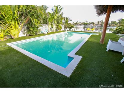 641 86th St  Miami Beach, FL MLS# A10585557