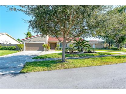 9561 NW 13th St  Plantation, FL MLS# A10585627