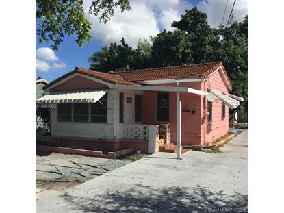 10417 NW 6th Ave  Miami, FL MLS# A10585653
