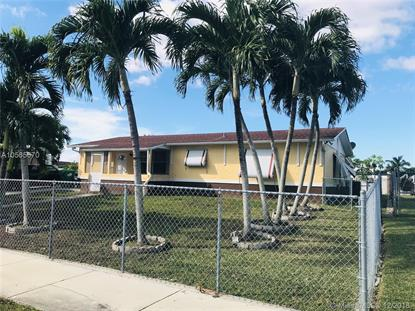 25510 SW 124th Ave  Homestead, FL MLS# A10585670