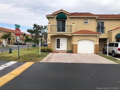 15885 SW 69th St  Miami, FL MLS# A10585706