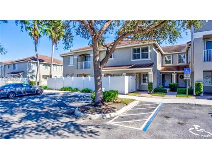 5355 SW 125th Ave  Miramar, FL MLS# A10585724