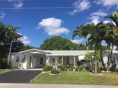 4983 NW 43rd Ct  Lauderdale Lakes, FL MLS# A10585802
