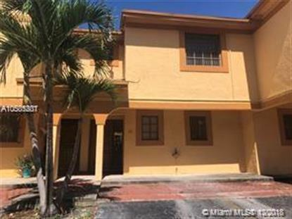 1501 SW 122nd Ave  Miami, FL MLS# A10585807