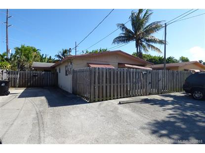 1700 N Dixie Highway  Fort Lauderdale, FL MLS# A10585839