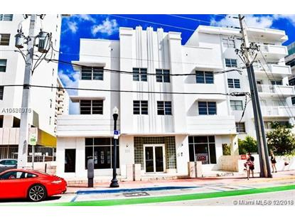 335 Ocean Dr  Miami Beach, FL MLS# A10586070
