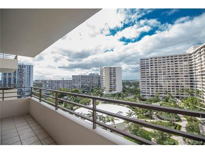 2500 PARKVIEW DR  Hallandale, FL MLS# A10586163