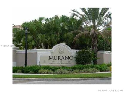 2641 SW 84th Ter  Miramar, FL MLS# A10586186