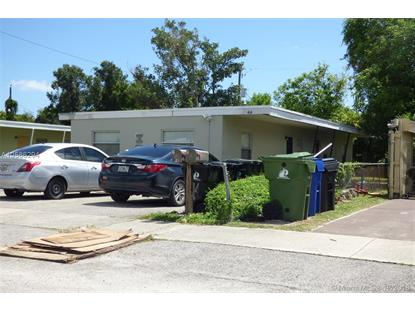 414 NW 15th Way  Fort Lauderdale, FL MLS# A10586294