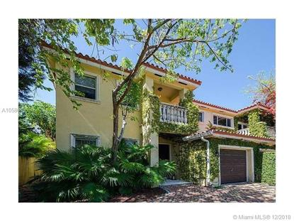 3187 Lamb Ct  Miami, FL MLS# A10586495