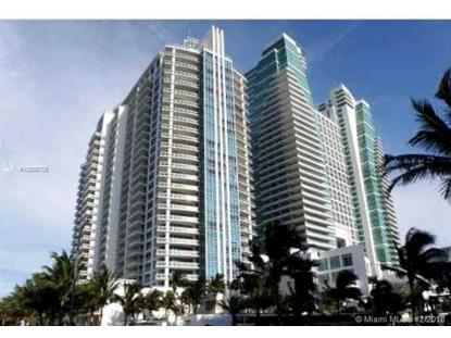 3535 S OCEAN DR  Hollywood, FL MLS# A10586756