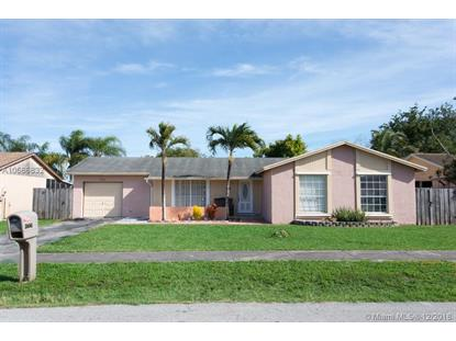 26061 SW 133rd Ct  Homestead, FL MLS# A10586832