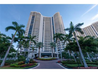 21200 Point Pl  Aventura, FL MLS# A10587139