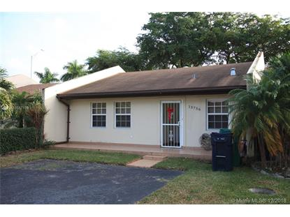 13756 55  Miami, FL MLS# A10587159
