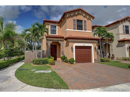 160 NE 37th Terr  Homestead, FL MLS# A10587292