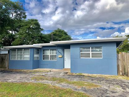 5825 Taft Street  Hollywood, FL MLS# A10587477