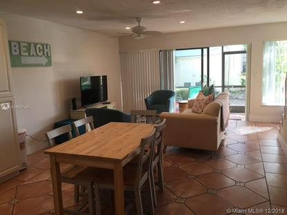1500 Ocean Bay Dr  Key Largo, FL MLS# A10587540