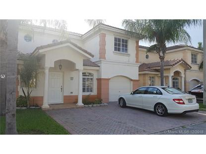 7291 NW 173rd Dr  Miami, FL MLS# A10587705