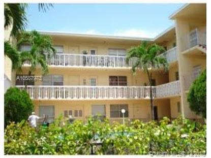 1857 Jefferson  Hollywood, FL MLS# A10587973