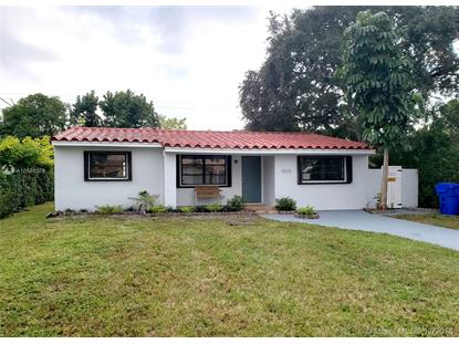 5830 Grant St  Hollywood, FL MLS# A10588079