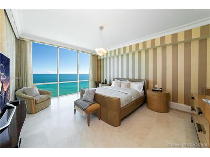 16051 Collins Ave  Sunny Isles Beach, FL MLS# A10589034