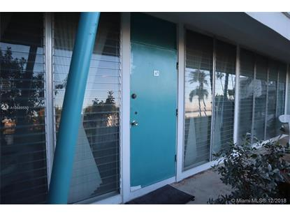 1155 103rd St  Bay Harbor Islands, FL MLS# A10589550