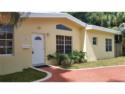 201 NE 201st  North Miami Beach, FL MLS# A10589632
