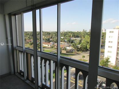 900 NE 12th Ave  Hallandale, FL MLS# A10589858