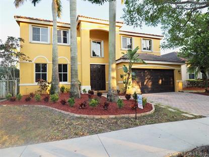 547 Penta Ct  Weston, FL MLS# A10590357