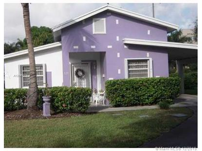 125 George Allen Ave  Coral Gables, FL MLS# A10590871