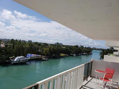 10000 W Bay Harbor Dr  Bay Harbor Islands, FL MLS# A10590941