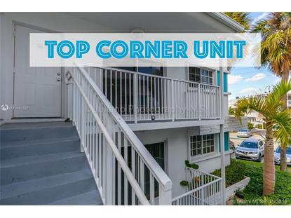 1160 103rd St  Bay Harbor Islands, FL MLS# A10591147