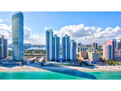 19111 Collins Ave  Sunny Isles Beach, FL MLS# A10591515