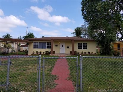 16133 NE 8th Ave  North Miami Beach, FL MLS# A10591782