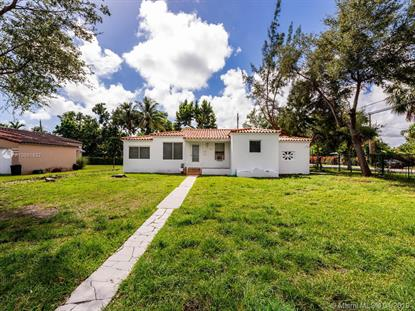 190 NW 100th St  Miami Shores, FL MLS# A10591832
