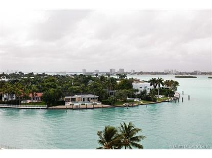10350 W Bay Harbor Dr  Bay Harbor Islands, FL MLS# A10592172