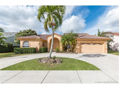 1485 sw 97th way  Davie, FL MLS# A10592797