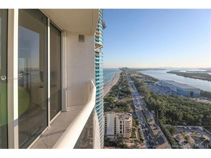 15811 Collins Ave  Sunny Isles Beach, FL MLS# A10593124