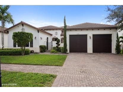 8342 NW 28th St  Cooper City, FL MLS# A10593239