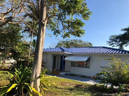 11305 NE 13th Ave  Miami, FL MLS# A10593782