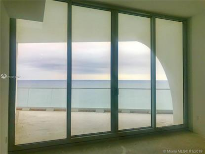 16901 COLLINS AVE  Sunny Isles Beach, FL MLS# A10593997