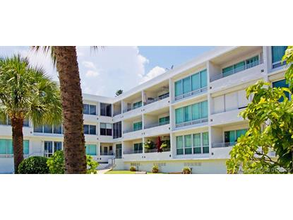 10240 Collins Ave  Bal Harbour, FL MLS# A10594485