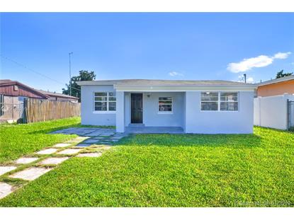 1850 NE 181st St  North Miami Beach, FL MLS# A10594735