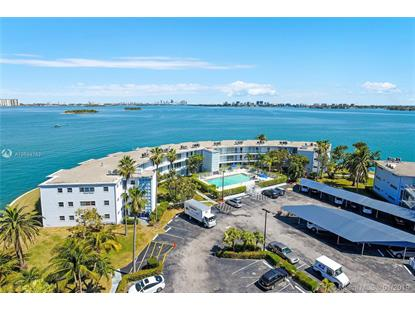 8000 East Dr  North Bay Village, FL MLS# A10594753