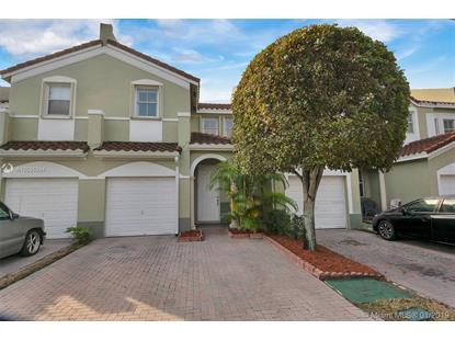 11616 NW 43rd Ter  Doral, FL MLS# A10595244