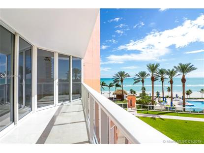 19333 COLLINS AVE  Sunny Isles Beach, FL MLS# A10595646