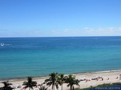 19111 Collins Ave  Sunny Isles Beach, FL MLS# A10596113