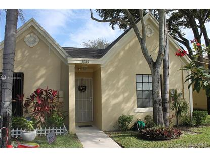 3656 NW 83rd Ln  Sunrise, FL MLS# A10596175